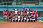 第4回トライ杯 厚木市少年野球ちびっこ大会 優勝