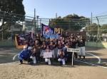 春の若鮎少年野球大会 優勝!! 7連覇達成!!